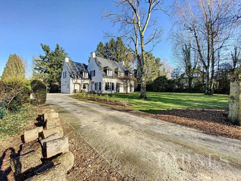 Maison Rhode-Saint-Genese