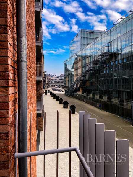 Appartement Louvain-la-Neuve