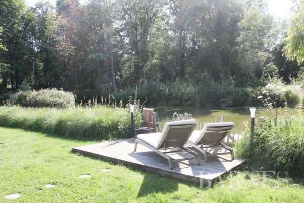 Maison Linkebeek  -  ref 5183643 (picture 2)