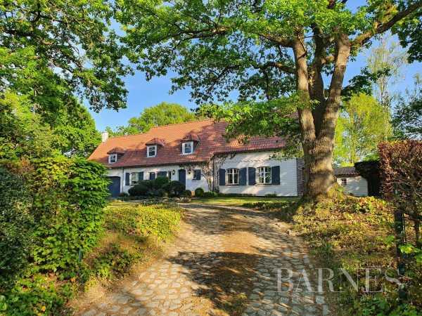 Villa Lasne  -  ref 2822191 (picture 2)