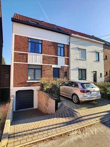 Maison Genval  -  ref 3475531 (picture 1)