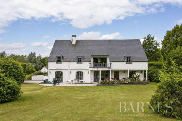 Villa Lasne  -  ref 4713432 (picture 1)