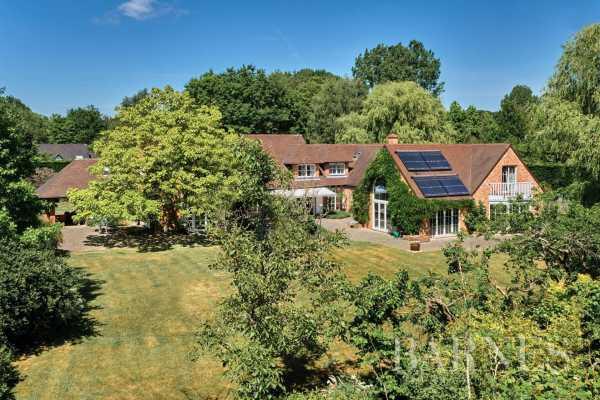 Villa Rhode-Saint-Genese  -  ref 4970120 (picture 1)
