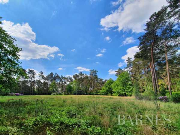 Building land Grez-Doiceau  -  ref 3863926 (picture 1)