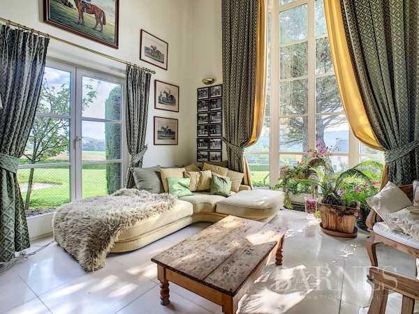 Villa Grez-Doiceau  -  ref 5347656 (picture 2)