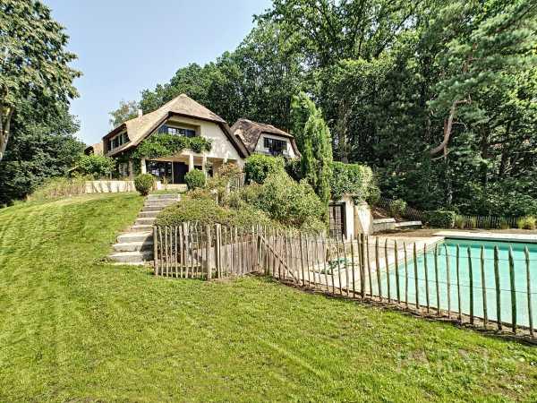 Villa, Lasne - Ref 2708435