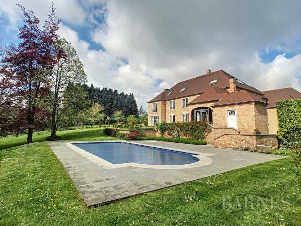 Villa, Lasne - Ref 2942453