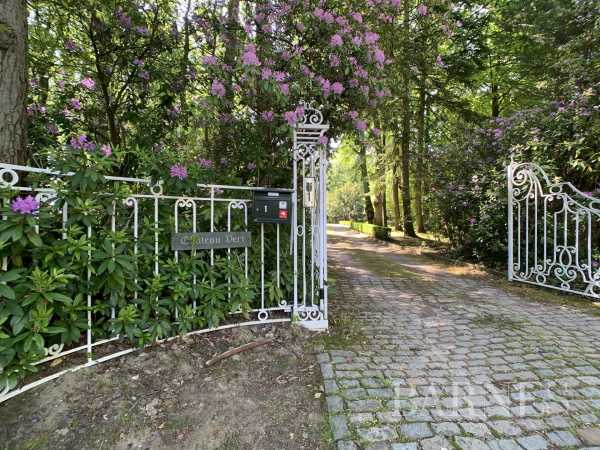 Villa Rixensart  -  ref 5303769 (picture 1)