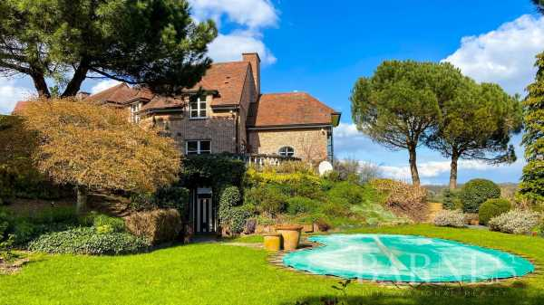 Villa Grez-Doiceau  -  ref 5347656 (picture 1)