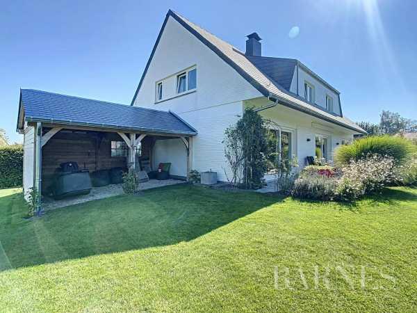 Villa Lasne  -  ref 5982057 (picture 2)