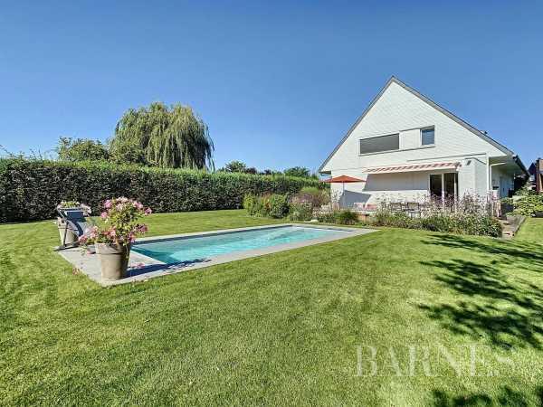 Villa Lasne  -  ref 5982057 (picture 3)