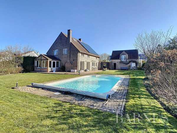 Villa Lasne  -  ref 5020489 (picture 1)