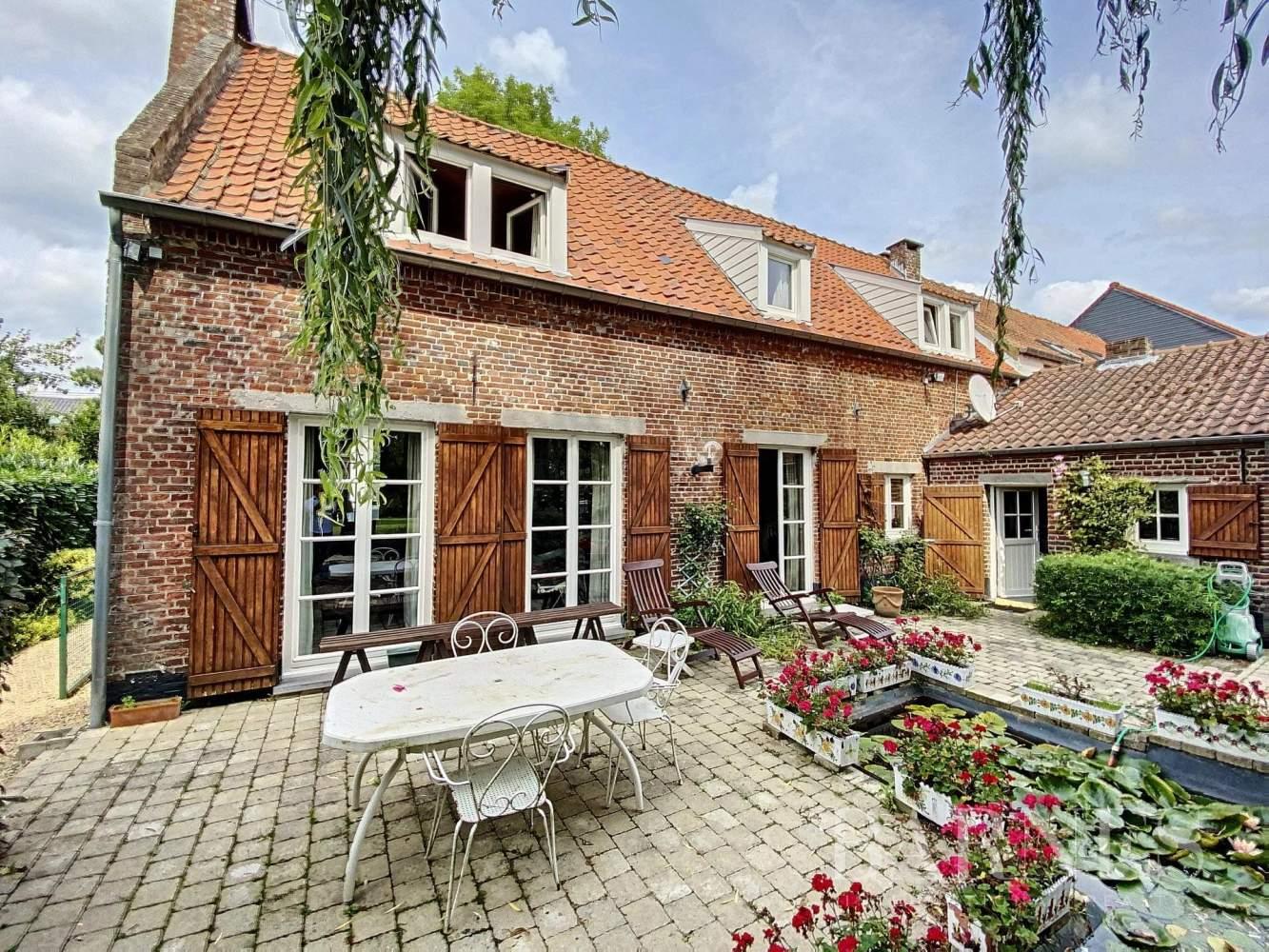 Ottignies  - Maison 14 Pièces 4 Chambres - picture 10
