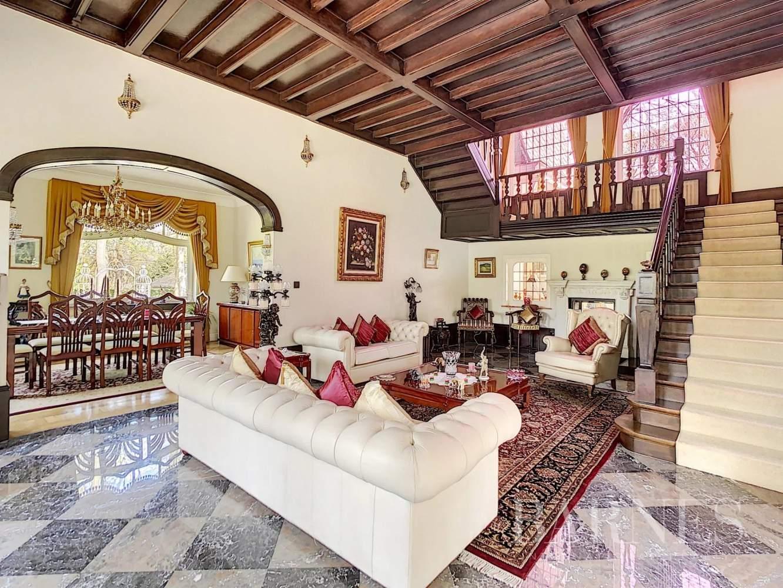 Rixensart  - Villa 23 Pièces 7 Chambres - picture 5
