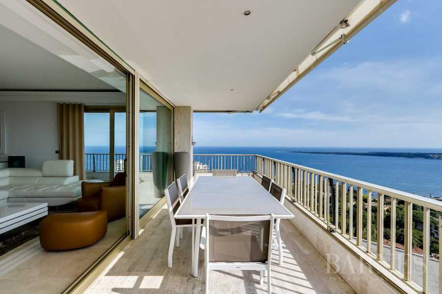 CANNES - BASSE CALIFORNIE - APPARTEMENT DE PRESTIGE - VUE MER PANORAMIQUE - 3 CHAMBRES picture 19