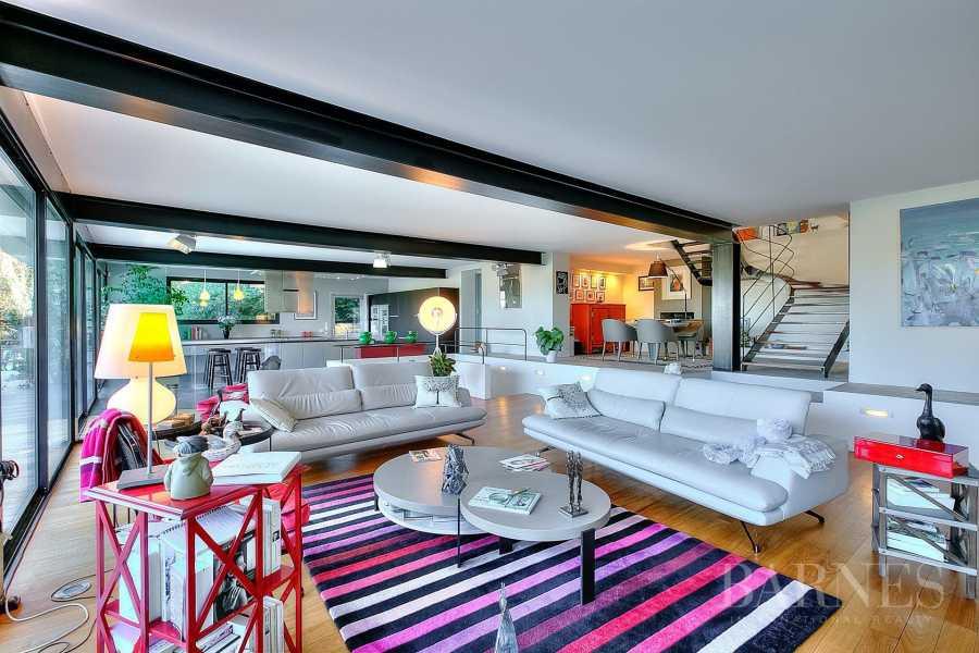 Cannes  - Villa 7 Cuartos 6 Habitaciones
