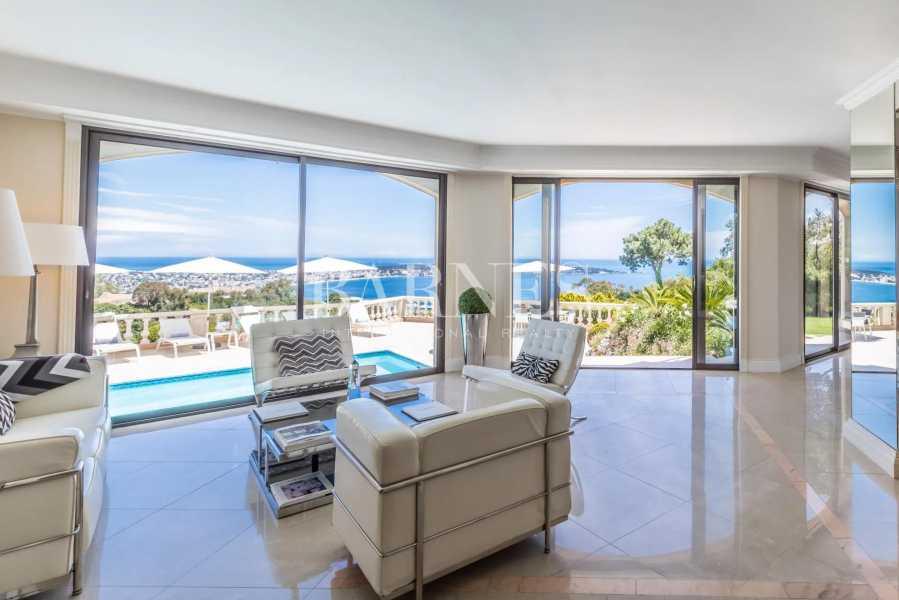 Cannes  - Maison  8 Chambres