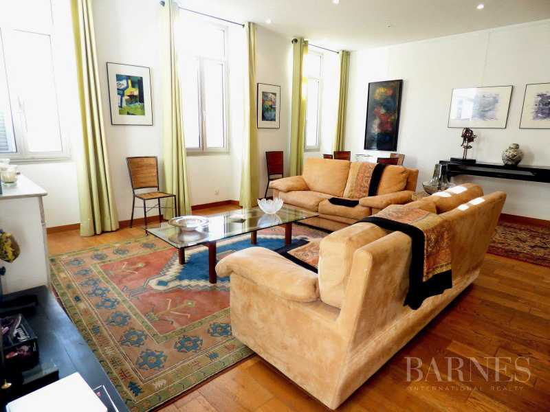 CANNES - CENTRE VILLE - APPARTEMENT 3 CHAMBRES picture 8