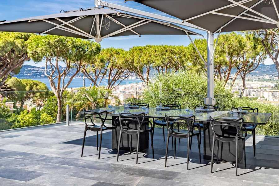 Cannes  - Villa  6 Chambres