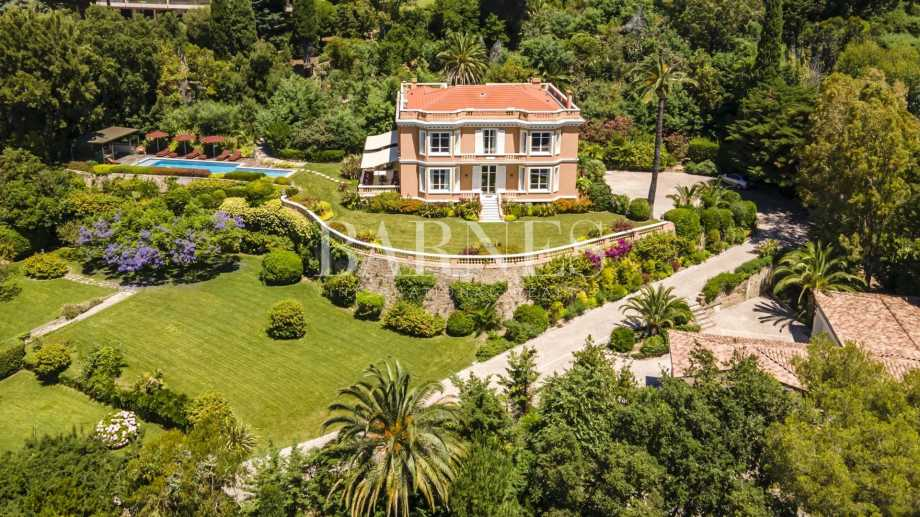 Cannes  - Villa 9 Bedrooms
