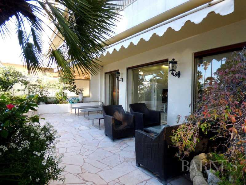 CANNES - PALM BEACH - GROUND FLOOR - 3 BEDROOMS picture 17