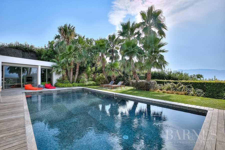 Cannes  - Villa  4 Chambres