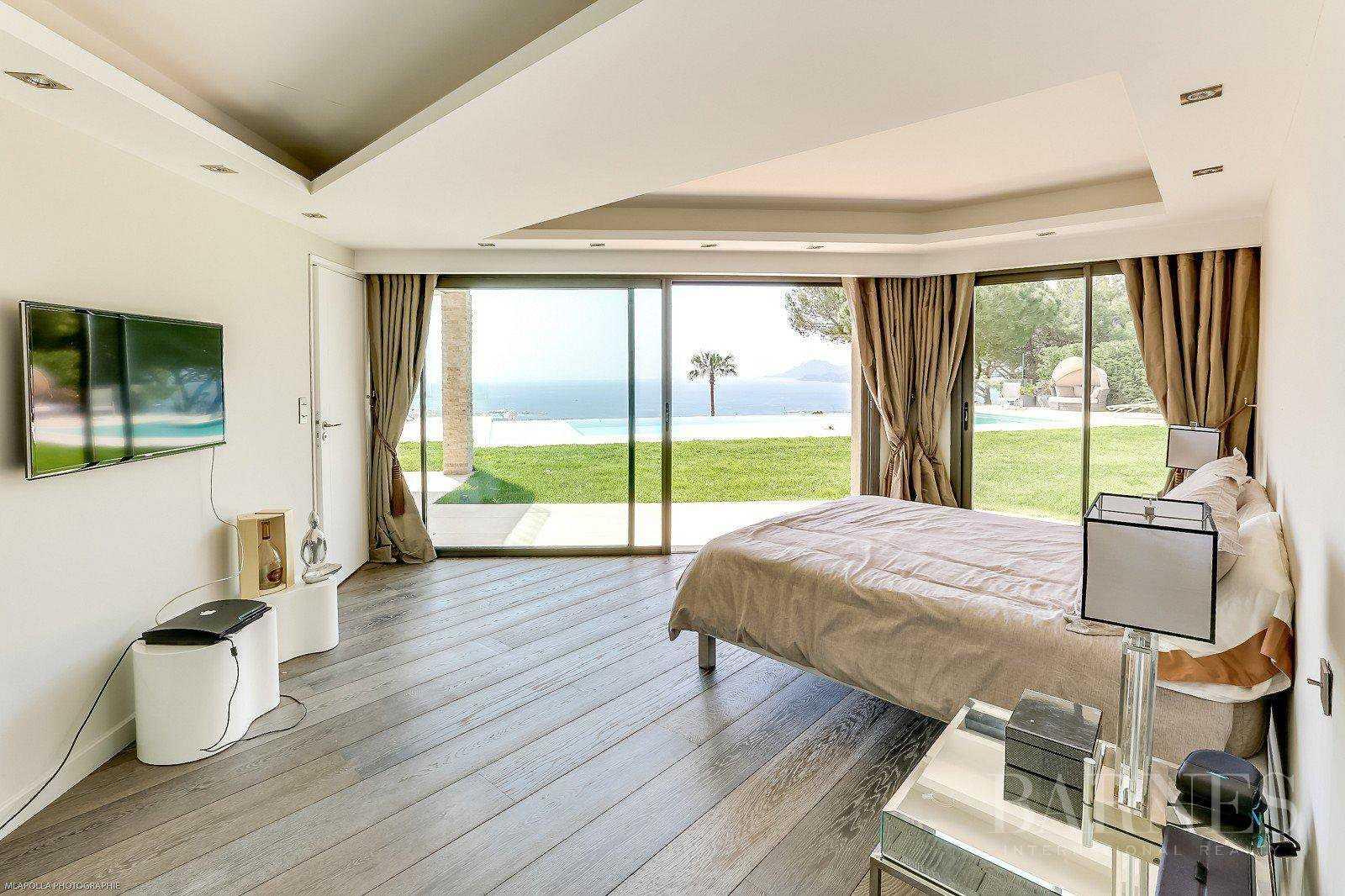 Cannes  - Maison  6 Chambres
