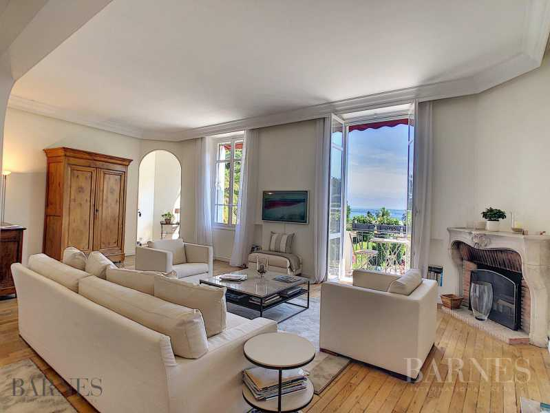 CANNES - APPARTEMENT BOURGEOIS - 4 PIECES - VUE MER PANORAMIQUE picture 10