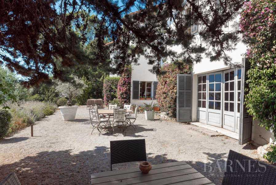 Mandelieu-la-Napoule  - Casa 10 Cuartos 6 Habitaciones