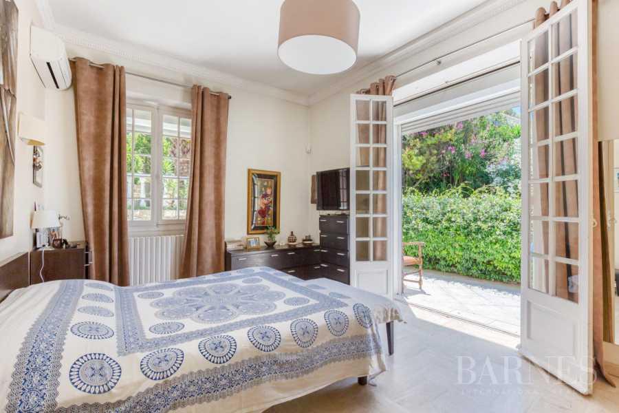 Le Cannet  - Villa 7 Pièces 6 Chambres
