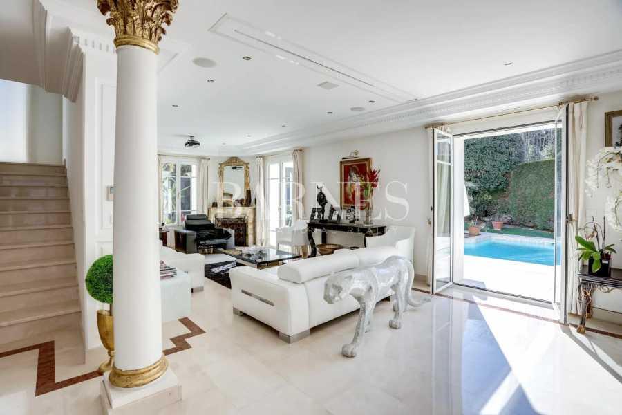 Cannes  - Villa 7 Pièces 5 Chambres