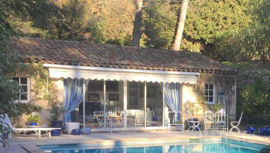 Mougins  - Villa 7 Cuartos 6 Habitaciones