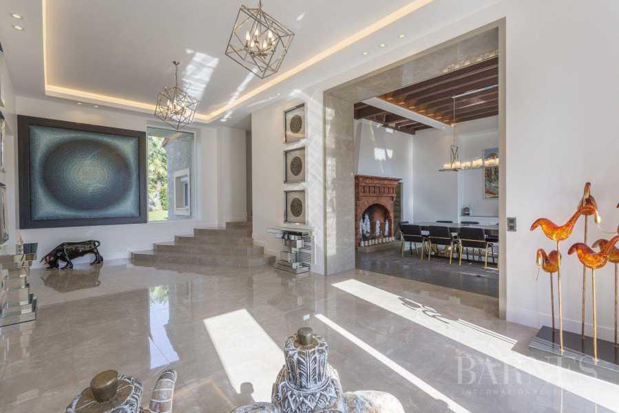 Cannes  - Maison  11 Chambres