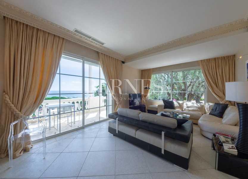 Cannes  - Hôtel particulier 6 Pièces 5 Chambres