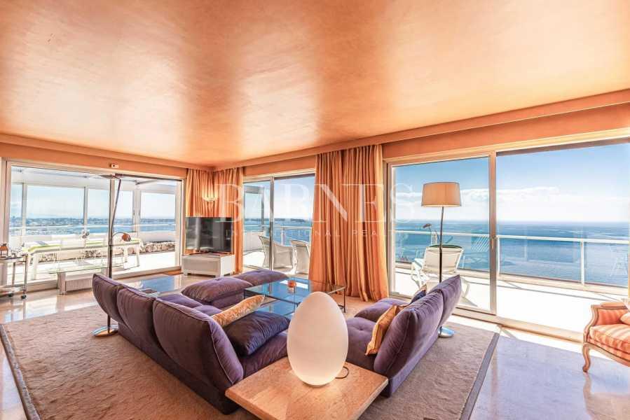 Vallauris  - Appartement 5 Pièces 3 Chambres
