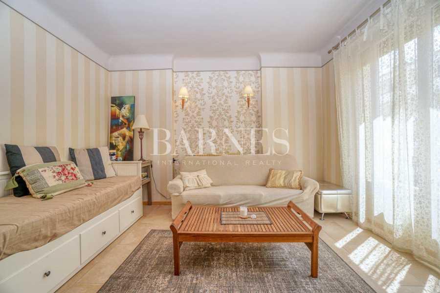 Cannes  - Appartement 3 Pièces, 1 Chambre