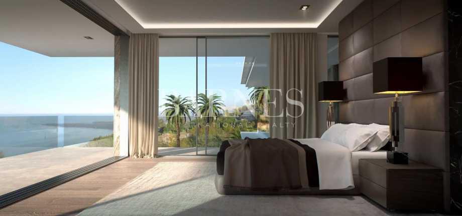 Vallauris  - Villa 8 Pièces 5 Chambres