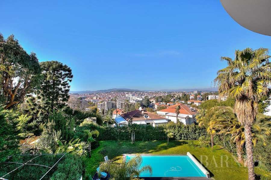 Cannes  - Villa 7 Pièces 6 Chambres