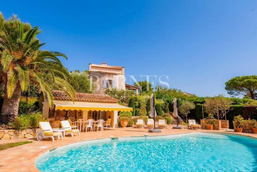 Vallauris  - Villa 5 Pièces 4 Chambres