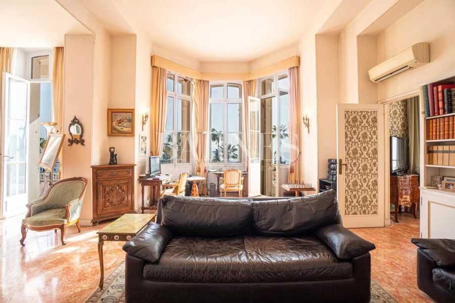 Golfe-Juan  - Appartement 5 Pièces 4 Chambres