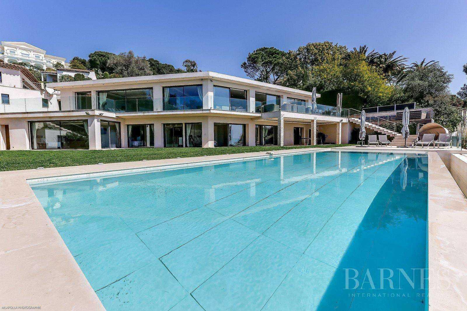 Cannes  - Casa  6 Habitaciones