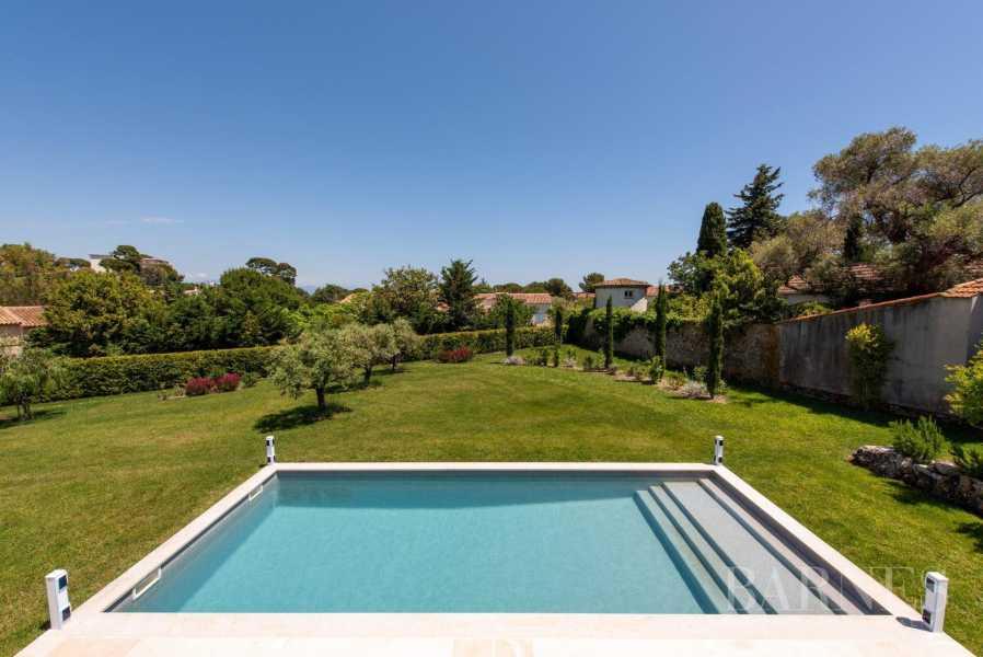 Antibes  - Villa  6 Habitaciones