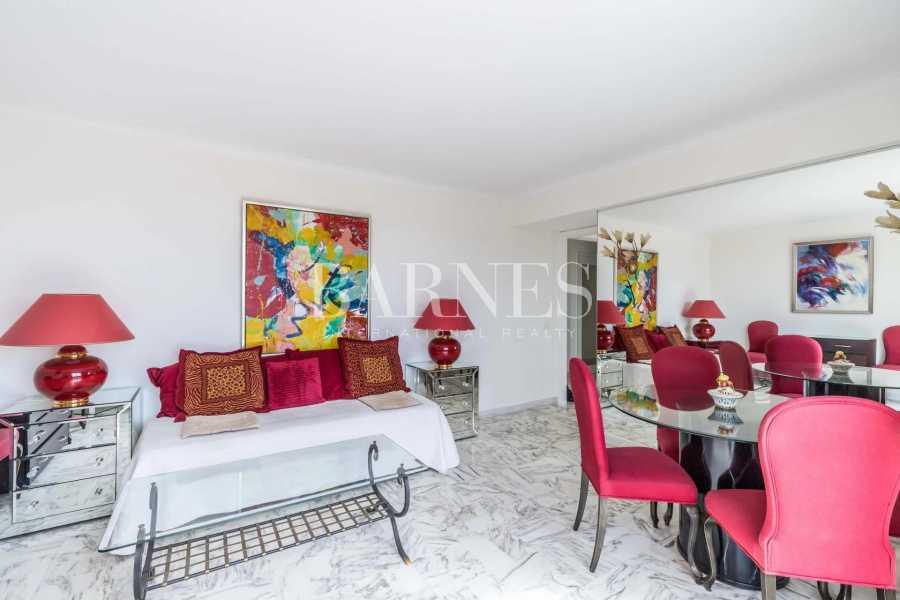 Cannes  - Appartement 3 Pièces 2 Chambres