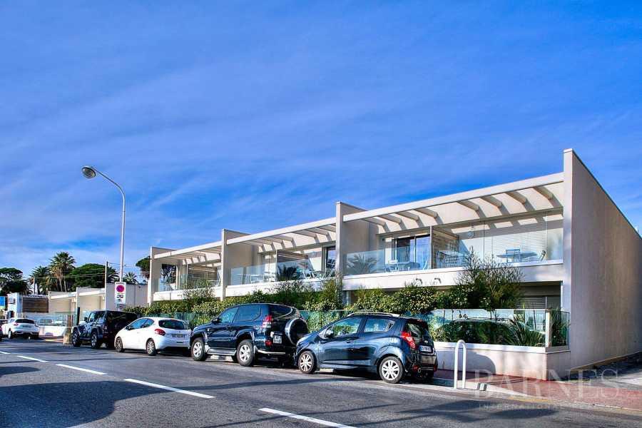 Cannes  - New development