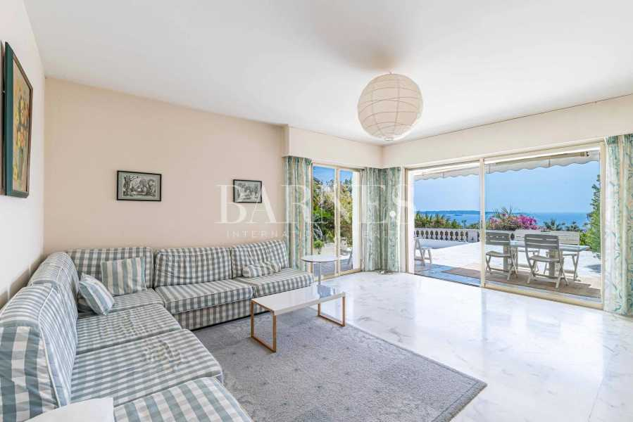 Golfe-Juan  - Appartement 4 Pièces 3 Chambres
