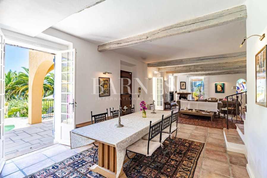 Cannes  - Villa 5 Bedrooms