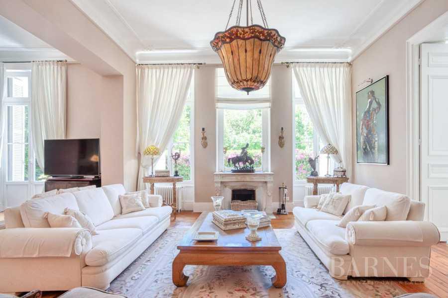 Cannes  - Appartement villa  5 Chambres