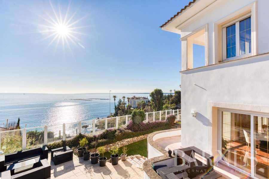 Cannes  - House 6 Bedrooms