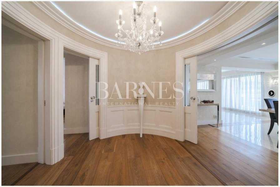 Cannes  - Appartement 5 Pièces 3 Chambres