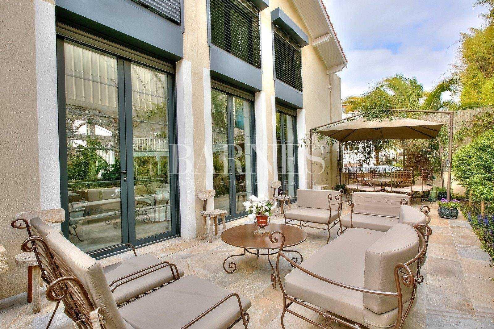 Cannes  - Appartement 7 Pièces 5 Chambres